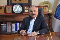 1 EKİM - Dinçer, Esnaf Emeklisinin Maaşlarındaki Adaletsizliğin Giderilmesini İstedi