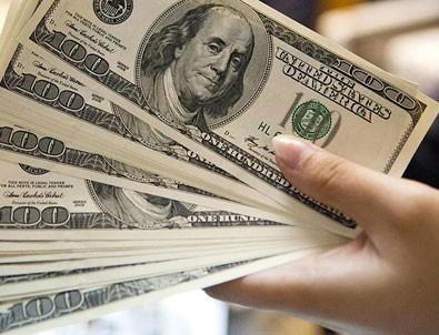 Dolar/TL 3,90'ın altına geriledi