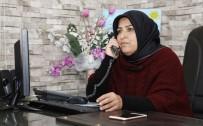 İŞ KADINI - Döşemealtılı Girişimci Kadının Başarısı
