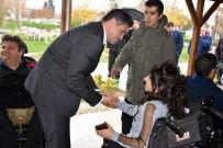 SOSYAL GÜVENLIK KURUMU - Dünya Engelliler Günü Aliağa'da Kutlandı