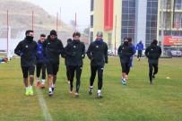 E.Yeni Malatyaspor'da Göztepe Maçı Hazırlıkları Başladı