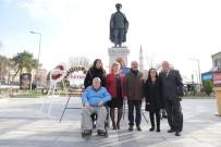 ENGELLİ VATANDAŞ - Edirne'de 3 Aralık Dünya Engelliler Günü Etkinlikleri