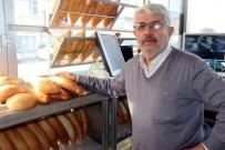 FIRINCILAR - Ekmekte Rekabeti Önleyemeyen Başkan İstifa Etti