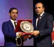 ENGELSİZ SANAT - Engelleri Aşanlara Ödülleri Verildi
