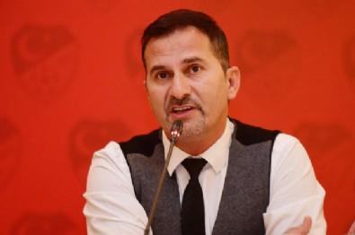 Ergün Penbe: Fatih Terim Galatasaray'la anlaştı