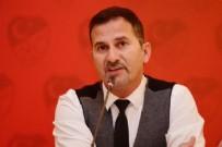 AHMET ÇAKAR - Ergün Penbe: Fatih Terim Galatasaray'la anlaştı
