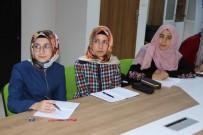 OSMANLıCA - Erzincan'da Gençler Osmanlıca Öğreniyor
