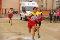 MİTHAT PAŞA - Erzincan'da Okul Sporlarında Kros Heyecanı