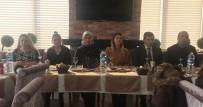ENGELLİ BAKIM MERKEZİ - Erzurum'da Engelliler Günü Etkinlikleri
