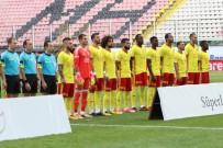 Evkur Yeni Malatyaspor, Erol Bulut Yönetiminde Çıktığı 8 Maçta 9 Puan Topladı