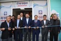 ŞANLIURFA MİLLETVEKİLİ - Eyyübiye'de Açılan Market Kimsesizlere Hizmet Verecek