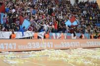 BASKETBOL KULÜBÜ - Fenerbahçe'den Olaylı Maç Hakkında Suç Duyurusu
