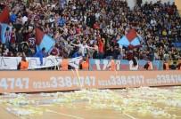 BASKETBOL KULÜBÜ - Fenerbahçe'den Trabzonspor'a Suç Duyurusu