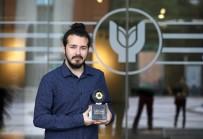 NEBAHAT ÇEHRE - Genç Yönetmen Türkiye'yi Cannes'da Temsil Edecek