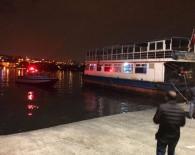 DEMIRLI - Gezinti Teknesine Kumar Baskını Açıklaması 30 Gözaltı