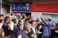 Gökçebey Belediye Başkanı Görevinden Ve AK Parti'den İstifa Etti
