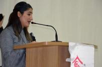 İBRAHIM AYHAN - Görme Engelli Öğretmen Dağ Açıklaması 'Engelli Değil Engelleneniz'