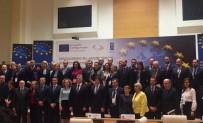 ŞANLIURFA MİLLETVEKİLİ - Gürcistan'da 'AB Ve Ortakları-Güçlü Birlik İçin Çeşitlilik' Konferansı Başladı