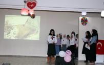 PEYGAMBER SEVGİSİ - Gürpınar'da 'Mevlid-İ Nebi' Programı