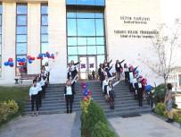İZMIR MARŞı - HKÜ'de 3 Aralık Dünya Engelliler Günü Etkinliği