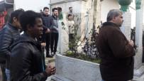 ALPERENLER - İhlas Vakfı'nın Yabancı Öğrencileri, Edirne'ye Hayran Kaldı