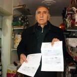 ALTUNTAŞ - İkiz Çekle 315 Bin Lira Dolandırıldı