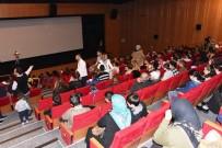 ENGELLİLER GÜNÜ - İlk Kez Kemalpaşa'da Film İzlediler