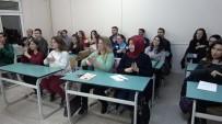 İşaret Dili Kursiyerlerinden Engeliler Günü'ne Özel Klip