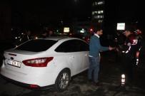 POLİS HELİKOPTERİ - İstanbul'da 34'Üncü 'Yeditepe Huzur' Uygulaması Yapıldı