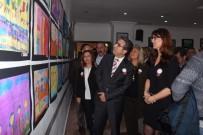 SADETTIN YÜCEL - Karşıyaka'da Sanat Engel Tanımadı