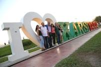 KARŞIYAKA BELEDİYESİ - Karşıyaka'nın Filizleri'ne Büyük Onur