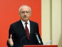 TAZMİNAT DAVASI - Kılıçdaroğlu'nun AYM'ye başvurusu reddedildi