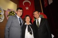 TUR YıLDıZ BIÇER - Kırkağaç CHP'de Kadriye Öztekin Dönemi