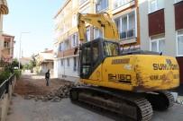 BAHRİYE ÜÇOK - Kırklareli'nde 238 Cadde Ve Sokak Yenilenecek