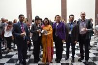 BİLİM ADAMI - KTÜ'de 1. Türk-Hint Araştırmaları Çalıştayı Yapıldı