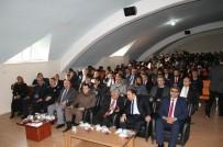 UĞUR ARSLAN - Kulu'da Mevlid-İ Nebi Programı Düzenlendi