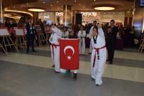 Malatya Park'ta 'Engelliler Günü' Etkinliği