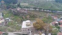 DARPHANE - Manisa'daki En Eski Türk Eseri Olan Ulu Caminin Heybeti Ortaya Çıkıyor