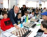 23 NİSAN ULUSAL EGEMENLİK VE ÇOCUK BAYRAMI - Marmaraereğlisi'nde Satranç İl Birinciliği Turnuvası
