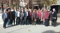 HÜKÜMET KONAĞI - Milletvekili Ahmet Tan Açıklaması Şaphane, Kiraz Ve Vişne Üretiminde Lokomotif Bir İlçemizdir