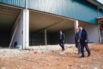 ŞEHITKAMIL BELEDIYESI - Milletvekili Şamil Tayyar'dan Şehitkamil Belediyesine Övgü
