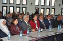 TUR YıLDıZ BIÇER - Murat Demir, CHP Sandıklı İlçe Başkanı Oldu