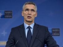 SİLAHSIZLANMA - NATO Dışişleri Bakanların Nükleer Tehdidi Görüşecek