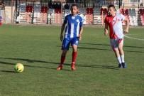 GÖREME - Nevşehir 1.Amatör Lig'de 7. Hafta Maçları Tamamlandı