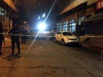 OKMEYDANı - Okmeydanı'nda Şüpheli Pankart Alarmı