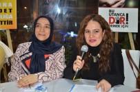 Osmancık'ta Kadına Şiddet Konulu Konferans