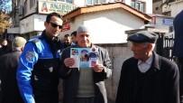 DEMOKRASİ PARKI - Polisler Anahtarcılar Konusunda Uyardı