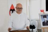 MUSTAFA AYDıN - Prof. Dr. Davut Albayrak Güven Tazeledi