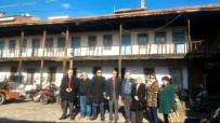 Prof. Dr. Hamit Hancı Açıklaması Emet Zeytinoğlu Hanı İlçeye Kazandırılmalı