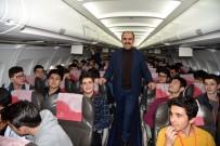 UĞUR İBRAHIM ALTAY - Selçuklu'nun Çanakkale Projesi Türkiye'ye Örnek Oldu
